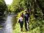 V Narodnom parku s kamaratkou