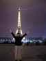 Tak to jsem já v Paříži