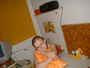 oranžová je pěkná a teplá barvička...