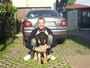 Ja pes a auto:-)