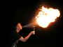 Hrátky s ohněm....