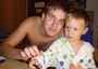 ja se synovcem, podzim 2004