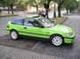 Má Honda CRX :)