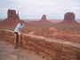 Monument Valley,Utah-Arizona