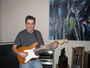 pokus o hru na kytaru !6!