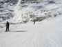 ja v Alpách na prkně