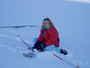 lyžování ovládam...ale menší...