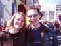 ..eliška and me:)