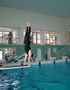 To jsem blbnul na plavani
