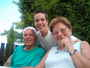 Babička, děda a já...