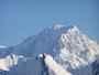Mt. Blanc za usvitu
