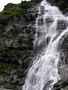 Já vedle vodopádu v Karpatech...