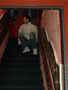Na přepravce ze schodů se bobuje...