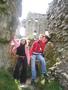 Hrad s Artušovskými legendami...Cornwall...