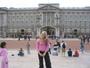 Buckinghamský palááác;)