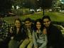 Já,Terezka a Aliho Amiriho kamarádi...já...