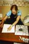 skolni prace pro sestru... Van Gogh......