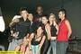Apokalypsa ve VIPku s Rushem :))