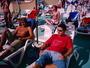 Relax v Aquaparku, Vlevo JA