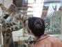 Intimní chvilka s žirafkou ;)))