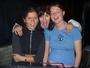 To jsem já a moje 2 úžasný spolužačky...