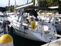 ... naše loďka (40 stop, 2 plachty,...