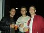 Já,Miša a Jura paříme ve Štěpánově