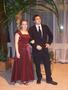 Moje tanecni partnerka Petulina...))