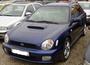 Subaru Impreza 2,0 Turbo = trhač...