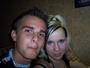 S Jančou na lízátkové párty:)