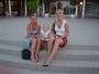 Deniska, Franzi a já ve Švýcarsku