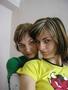 to jsem já a bráška