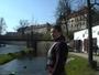 rane dubnove sjizdeni Vltavy