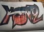 Kenny - grafitti