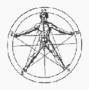 bílá magie- pentagram