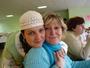 Moje kolegyně...danuška s janou