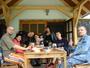 a kalííme u kamosky na chate......