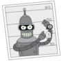 I am Bender loosers!102!!102!