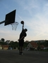 basketball..I love this game...