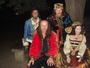 Karel roden a Anna Friel(Bathory)...