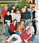 březen 2004 - Rekvalifikace - Laguna