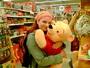 Já a medvídek Pů =)