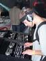 tohle už byla moje partie...DJing...