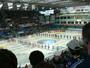 Tak to jsme byli v Plzni na hokeji...S...