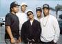 N.W.A. - počátky Hip-Hopu ...