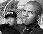nádherné společné foto...Dr.Dre...