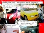 new cars---ještě udělat řídičak