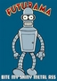 Bender, polibte mi mojí lesklou...