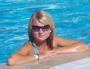 U bazénku v Sousse!1075! Tunisko...