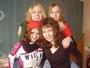 Super holčiny- Lucka, Katka, Šmoulinka...